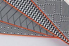 Le%20grand%20bellevue_menu%20stack_close_rgb #cover #print #pattern #book