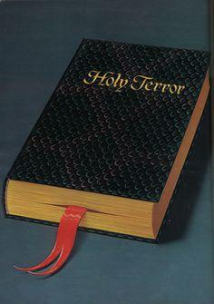 Photobucket #bible #terror #snake