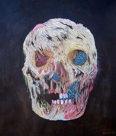 Scott Greenwalt - Â #painting #art