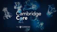 Cambridge Core Logo #logo #identity #branch #cambridgecore #branding
