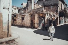 Cinematic Cuba: Stunning Street Photography by Stijn Hoekstra