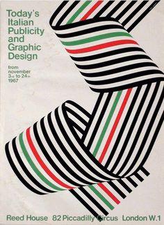 Franco Grignani — Today's Italian Publicity and Graphic Design (1967) #todays #graphic #design #publicity #italian #1967 #grignani #franco