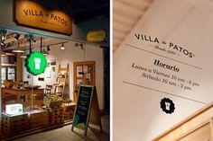 Shop #organic #studio #interior #monterrey #mexico #store #villa #savvy #patos