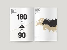 Alcotek Future #digits #print #presentation #map #cover #minimal #russia