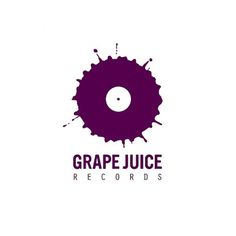 TEAM - logos #purple #logo #record #branding