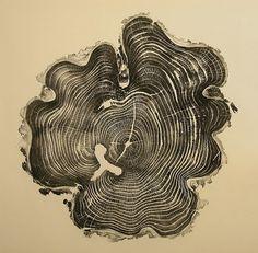 bryan_nash_gill_022.jpg (641×631) #trunk #woodcut