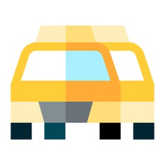 See more icon inspiration related to cab, taxi, taxis, transportation, automobile, car, vehicle and transport on Flaticon.