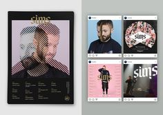 "Sims ""More Than Ever"" on Behance"