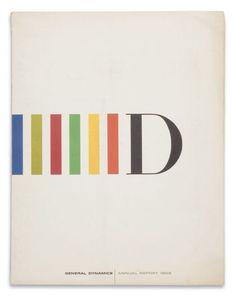 Bauhaus Design by Erik Nitsche #design