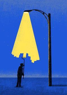 Light Painter | Tang Yau Hoong