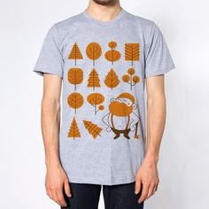 Image of Timber! Shirt #tee