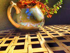 London pot reflections | Flickr - David Walby #pot #walby #iphone #reflection #david #wall-b