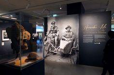 Remember Me #exhibition #war
