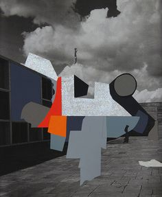 Untitled | Flickr - Photo Sharing! #collage #shape #form