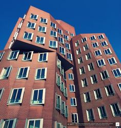 Gehry by =definibus on deviantART #window #architecture #build