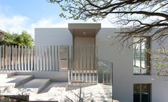 Boustred House by Ian Moore Architects