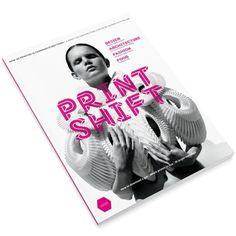 Print Shift #inspiration #design #graphic #professional #quality
