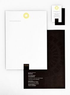 ID&CO: Das CD einer neuen E-Commerce-Größe #future #exciting #idco #stationary