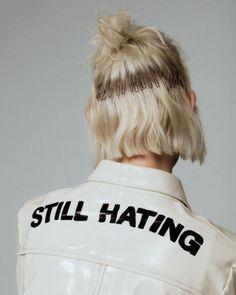 Still Hating
