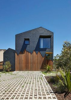 Charles House - Austin Maynard Architects 7