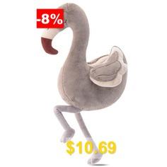 Metoo #Crane #Stuffed #Cartoon #Toys #- #GRAY #CLOUD