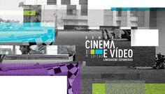 Identity #branding #brasil #color #design #brand #cine #sao #desconstruction #logo #logotype #movie #desconstruã§ã£o #ita㺠#video #megalodesign #mostra #megalo #brazil #paulo #itau #rumos #cinema