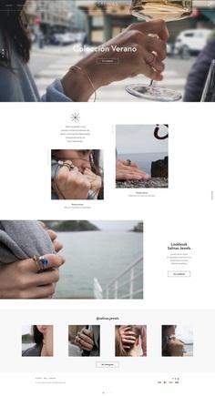 Diseño Web Made by Gelpi