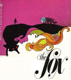FFFFOUND! | Sci-Fi-O-Rama #jacket #print #design #book #cover #bantam #illustration