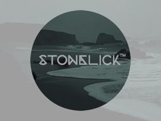Dribbble - Stonelick Logo by Chris Bannister #logo #concept