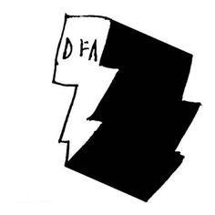 DFA Records.jpg (640×640) #dfa