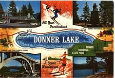 Dllodge3.jpg (1728×1184) #travel #postcard #retro #vintage