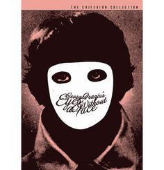 grain edit · Criterion Collection DVD Covers #cover #dvd