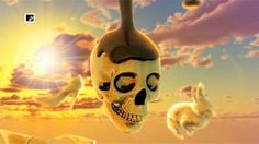 universaleverything.jpg (JPEG Image, 510x287 pixels) #chocolate #gold #skull #universal #everything