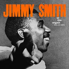 Jimmy Smith at the Organ, Vol. 3, Reid Miles