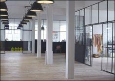 Im Atelier von Becksöndergaard « STYLE.DE