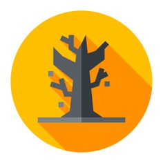 See more icon inspiration related to ecology and environment, radiactive, radiation, energy, nature and power on Flaticon.
