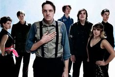 Arcade Fire – The Suburbs | Fragment Blog #arcade #fire