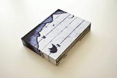 Patrick Geiselhardt – Visuelle Kommunikation #grafic #design #bookdesign #redesign