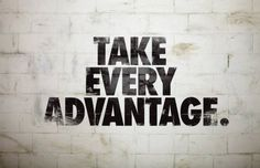 fuerza valor #it #advantage #take