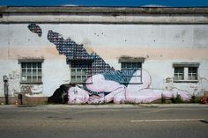 unurth | street art