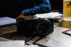 Sigma dp2 Quattro Camera #tech #flow #gadget #gift #ideas #cool