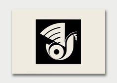 Logo Menagerie – Gebrauchsgraphik 1956–1966 / Aqua-Velvet #logo #gebrauchsgraphik #menagerie