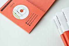 A Paper Record Player : Kelli Anderson #invitation #design #graphic #anderson #wedding #kelli