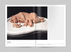 Sgustok Studio: Sgustok Magazine Issue 001 | Sgustok Design