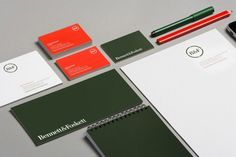 bennett foskett #stationery