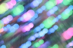 blurred | Flickr - Photo Sharing! #blurred #colorful #psychedelic