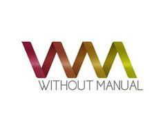 without manual logo