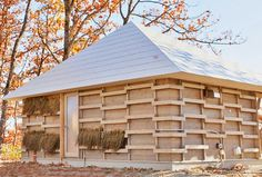 Japan Eco-friendly Home Ideas: A Recipe To Live #interior #design #architecture #eco