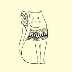 Meowoodle#例#cat