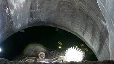 Salina Turda Museum9 #mine